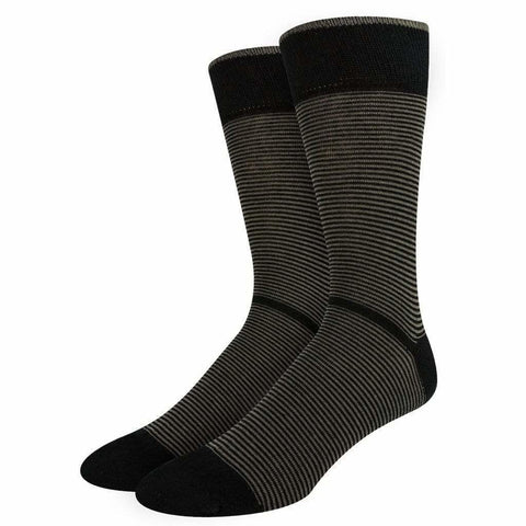 SOXESSORY 2019 $12.99 Mens Business Socks Long Lasting Turkish