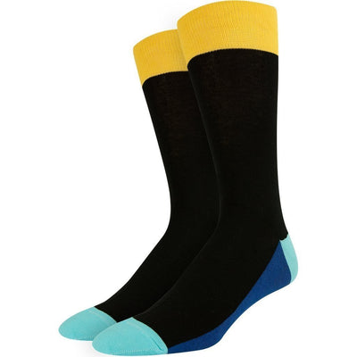 SOXESSORY 2019 $12.99 Mens Business Socks Nice Colors Turkish