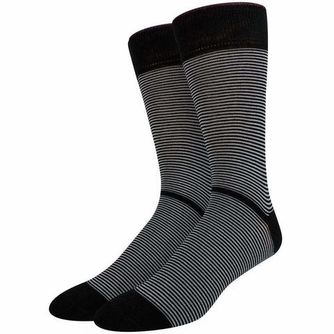 SOXESSORY 2019 $12.99 Mens Favorite Business Socks Super Comfortable