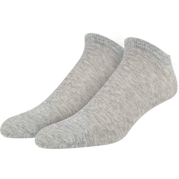 Men's Low Cut Socks, Invisible, No Show, Ankle, Quarter, Mercerized Cotton From Turkey, Super Absorbent, Moisture Wicking, Long Lasting, Hand Linked Toes and Seamless