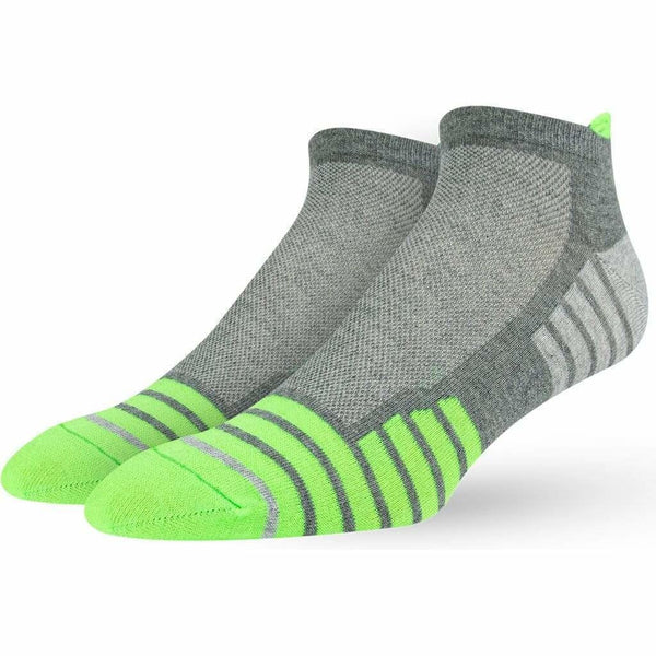 SOXESSORY 2018 $11.99 Mens Sport - Running Socks Great For Outdoors