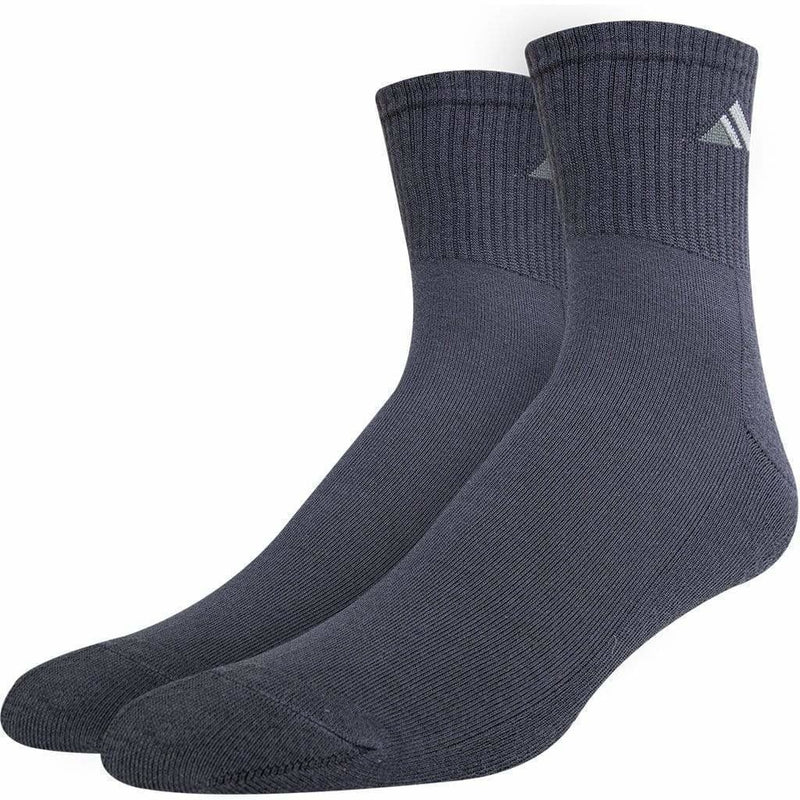 SOXESSORY 2018 $11.99 Mens Sports Socks Grey Color Anti Bacterial