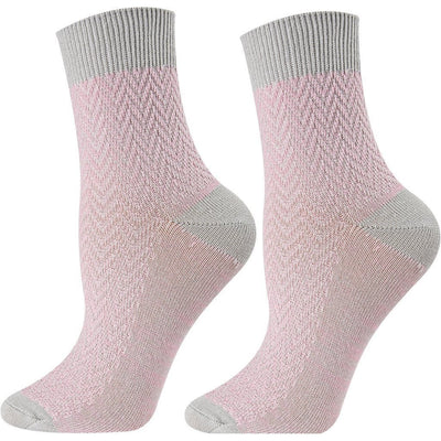 SOXESSORY 2018 $9.99 Mercerized Cotton Womens Socks Turkish Softest