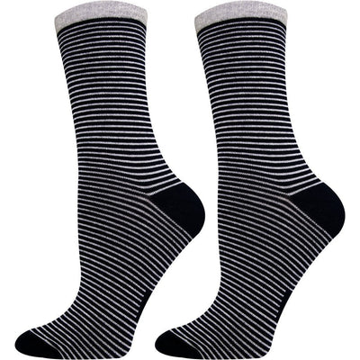 SOXESSORY 2019 $11.99 Womens Crew Socks Great Colors and Addition to