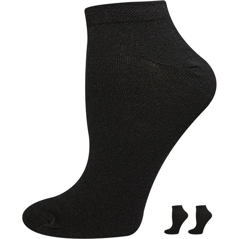 SOXESSORY 2018 $19.99 Womens Low Cut Socks 7 Days - Pairs Super Soft