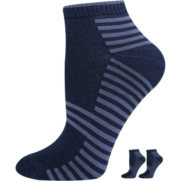 SOXESSORY 2019 $12.99 Womens Quarter / Ankle Socks - Breathable Hand