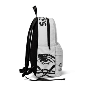 """Save Me""  Backpack"
