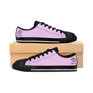 """Save Me"" Women's Pink Shoes"