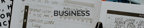 LIFE PLANNER BUSINESS