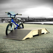 SENDER 200 DOUBLE WEDGE RAMP SET