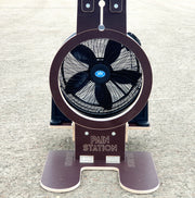 SENDER TURBO FAN SHELF