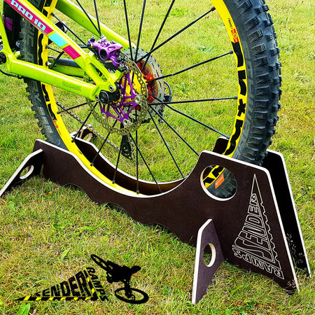 TRAILHEAD BIKE STAND
