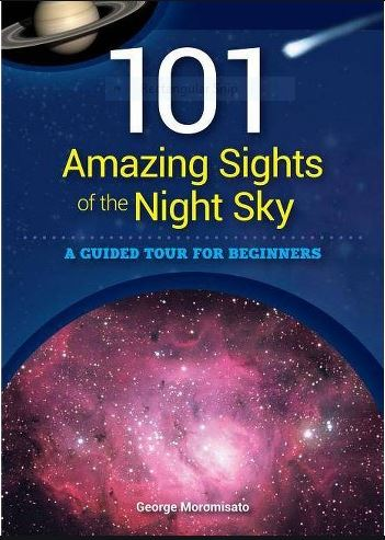 101 Amazing Sight Of The Night Sky