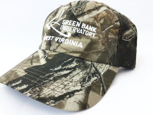 Realtree Mossy Oak Hat
