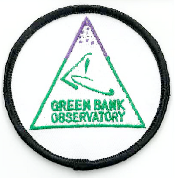 GBO Logo Patch
