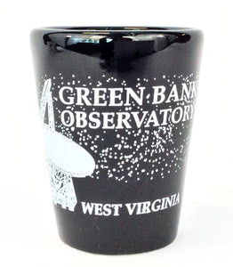 GBO Starwatch Shot Glass