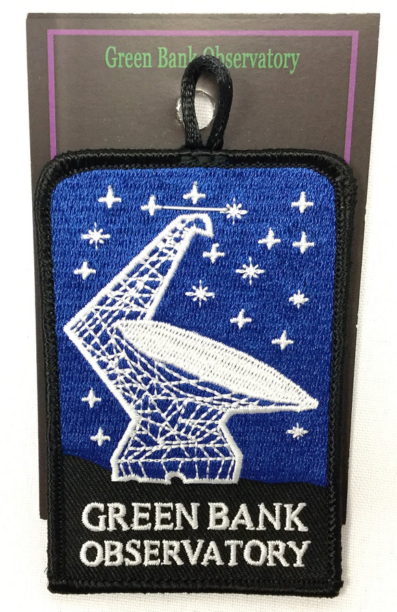 2019 GBO Star Patch
