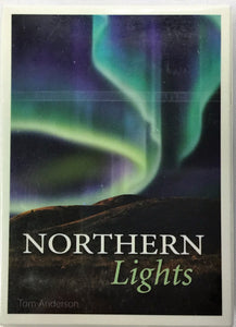 Northern Nights Playing Cards