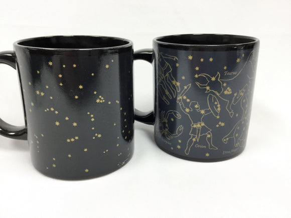 Golden Constellation Mug