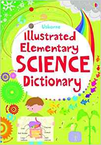 ELEMENTARY SCIENCE DICTIONARY