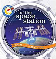 ON THE SPACE STATION