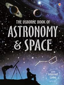 Usborne Book of Astronomy & Space