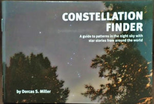 A guide to patterns in the night sky with start stories from around the world Constellation Finder