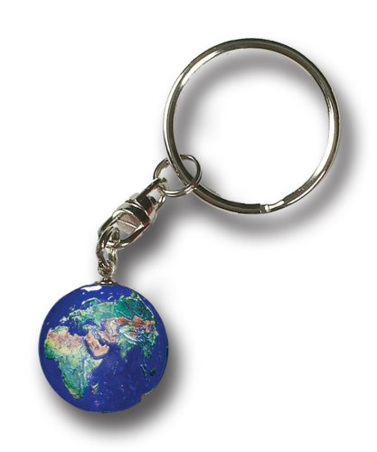 EARTH KEY TAG