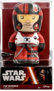 STAR WARS POE DAMERON WIND UP