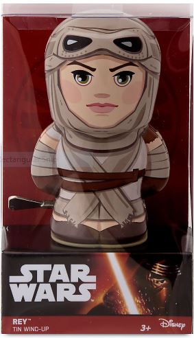STAR WARS REY WIND UP