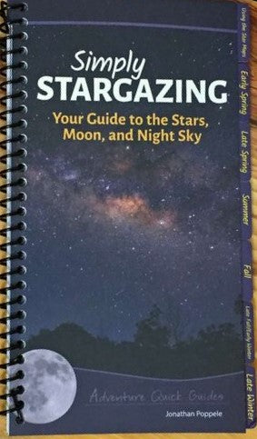 Simply Stargazing Quick Guide