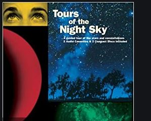 TOURS OF THE NIGHT SKY -TAPECD