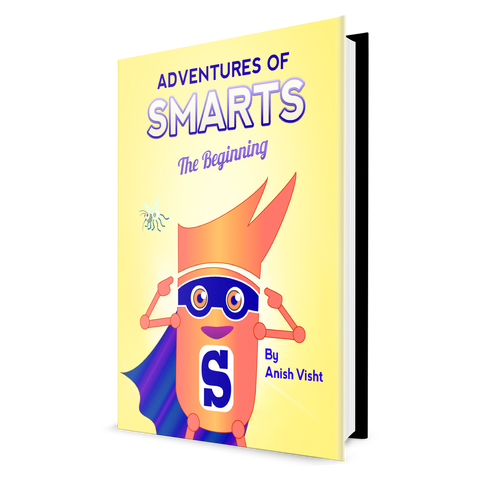 eBook - Adventures of Smarts