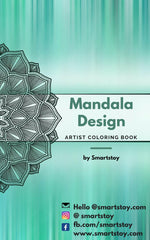 Mandala Designs Coloring pages