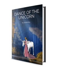 eBook - Dance Of The Unicorn