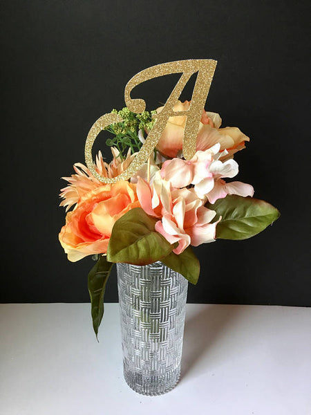 Any initial Centerpiece