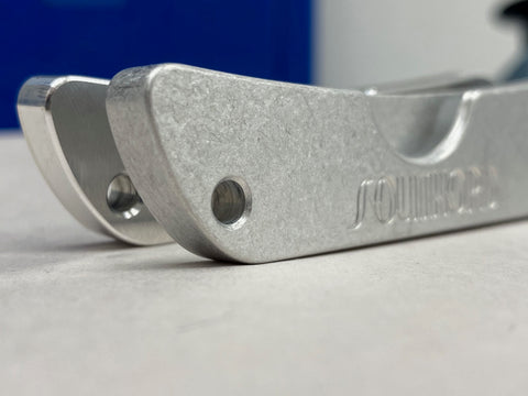Our Jackknife Lock Pick Sets are in Production!