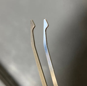 SouthOrd Lock Picks:  From Raw Steel to Polished Perfection
