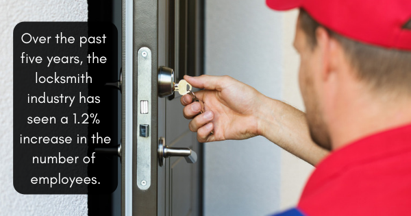 Becoming a Locksmith: 3 Essential Steps