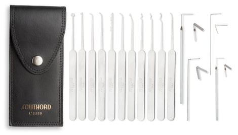 Slimline Lock Pick Sets