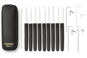 Standard Lock Pick Sets