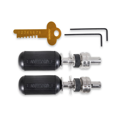 Tubular Lock Pick Sets