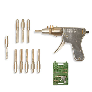 Outlet Dimple Lock Bump Gun - IM-10212-O