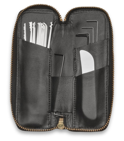 Zippered Case For The PXS-17 Lock Pick Set - PXS-17C