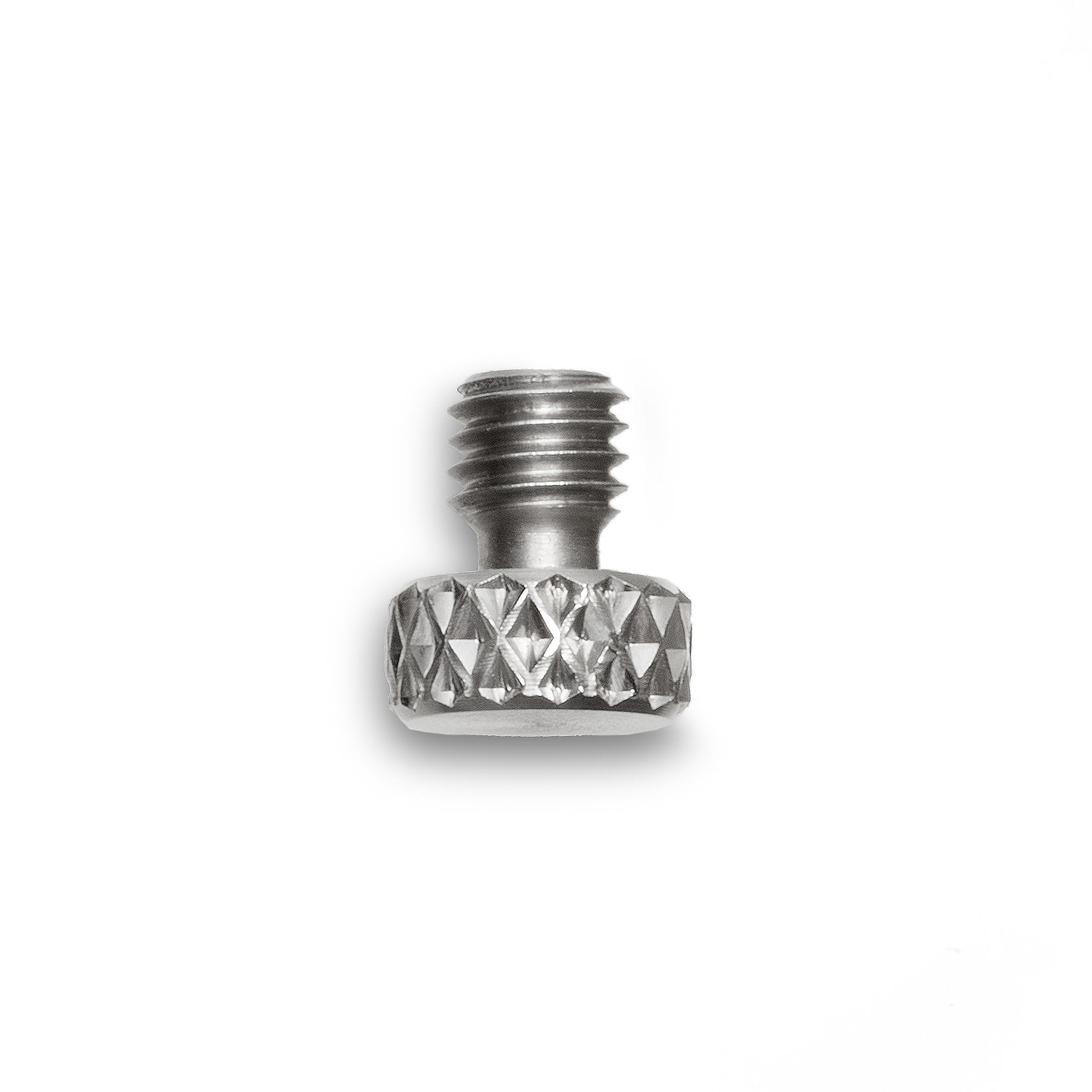 Jackknife Replacement Control Screw (for Chrome Jackknife and Prior Models) - S-6-O