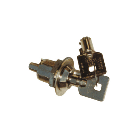 Eight Pin Tubular Practice Lock - TULK-8