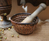 Wall Box Mortar Pestle Holder Fabulous