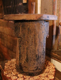 Early Conestoga Pennsylvania Tar Bucket Neat