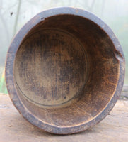 Primitive Dry Measure and Pounder with Notched End