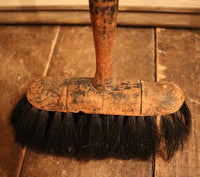 Civil War Era American Hearth Broom Brush